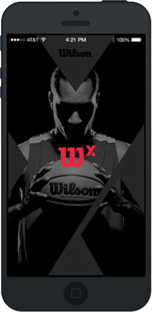 WilsonX_Landing
